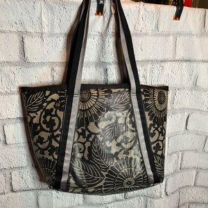 Lululemon beautiful travel and commute bag